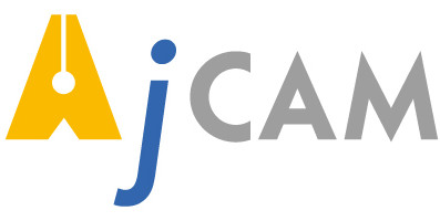 Logo de l'association des journalistes de la construction et des activités de la maison
