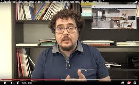 Benjamin Coppens, rédacteur en chef de Cuisines et Bains Magazine